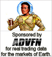 ADVFN, sponsor of Federation 2, the space trading game.